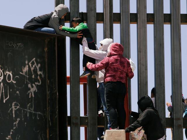 US policy destroyed Honduras, & Honduras' destruction created an opening for Trump - Max Blumenthal