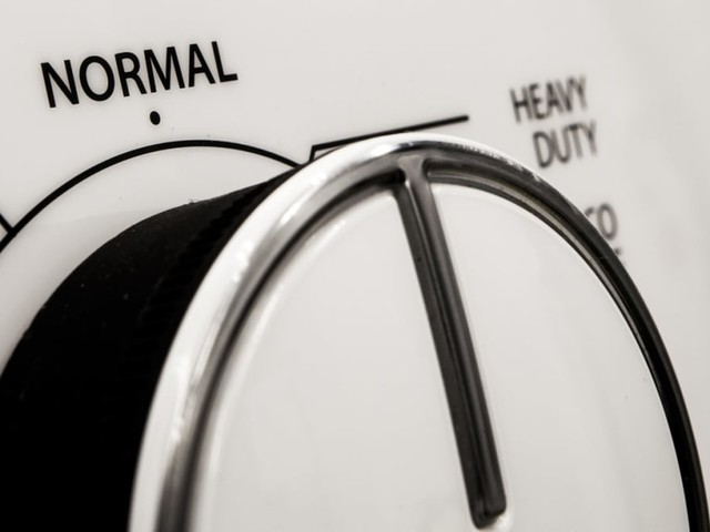 """Not """"Normal""""— 7 other laundry settings and when to use them"""