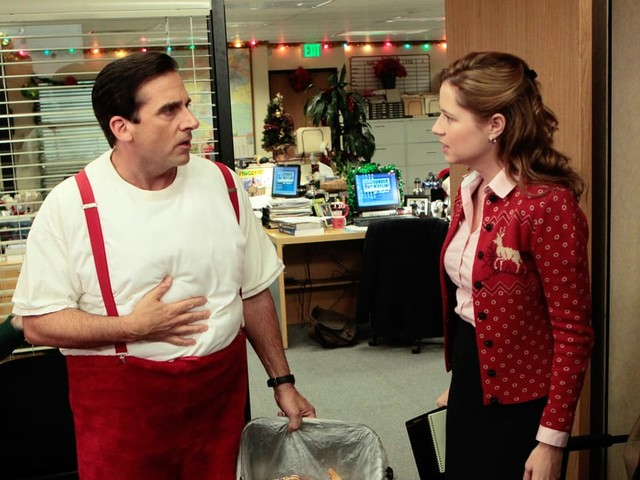 15 Quotes From The Office's Christmas Episodes to Use This Holiday Season