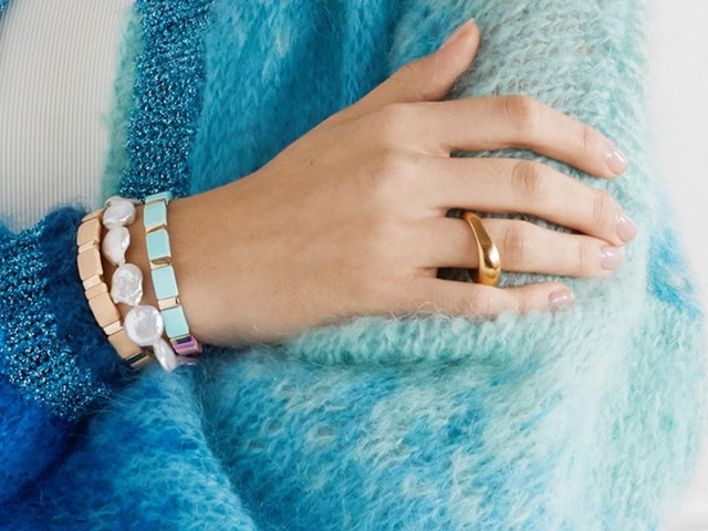 10 Of The Coolest Accessible Jewelry Brands You Need To Know