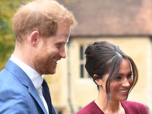 Prince Harry And Meghan Markle In For A 'Rude Awakening' In Los Angeles?
