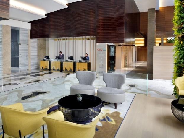 News: Crowne Plaza Dubai Marina opens ahead of Expo 2020