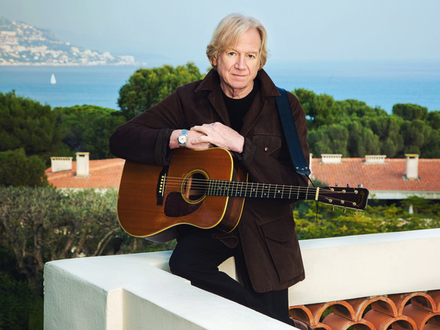 Moody Blues' Justin Hayward hones in on band's classic songs