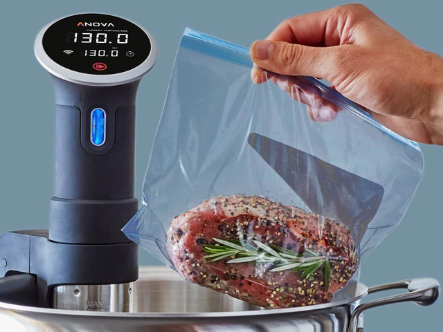 Anova's smartphone-controlled sous vide is down to its best price of the year