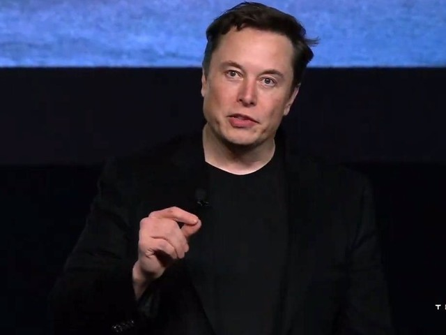 Elon Musk Emails All Tesla Employees Asking Them To Prioritize Vehicle Deliveries
