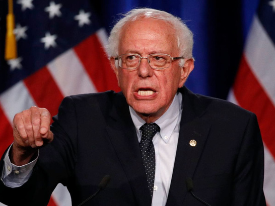 Hilarious Hypocrisy: Sanders Campaign Workers Demand $15 Minimum Hourly Wage