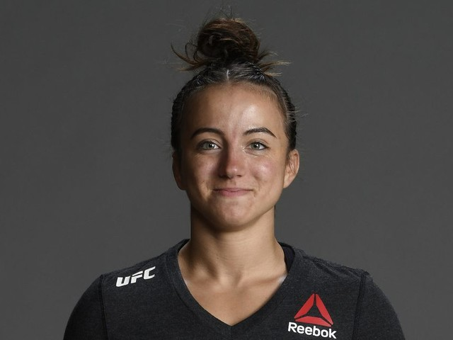 Dana White on Maycee Barber: 'I love everything about this girl'