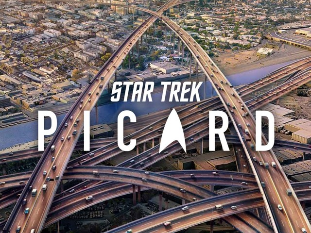 Picard Day 2021: Paramount+ Unveils Return Of Q In Latest Look At Season 2 Of Patrick Stewart-Led Series