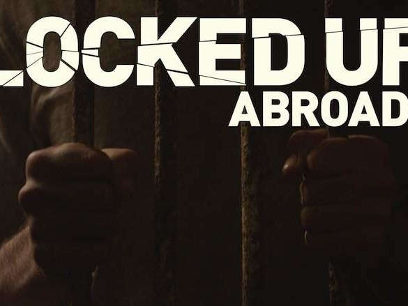 How to Watch 'Locked Up Abroad' Online