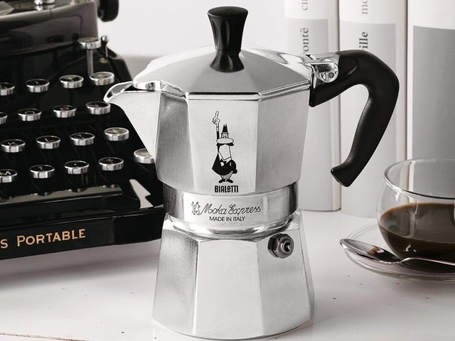 The best stovetop espresso makers and moka pots