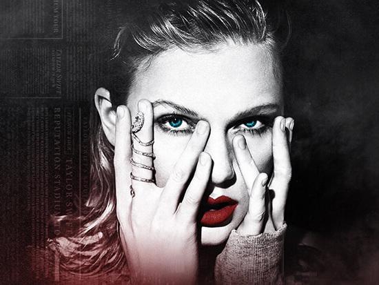 Taylor Swift Announces 'Reputation' Stadium Tour Dates