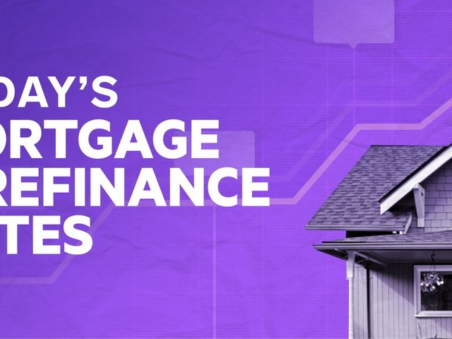 Today's mortgage and refinance rates: September 26, 2021   Rates start moving
