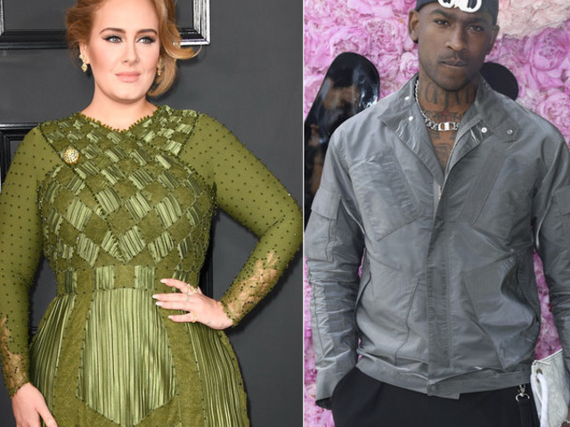 DO WE BELIEVE IT? Adele Is Supposedly Rebounding With British Rapper Skepta