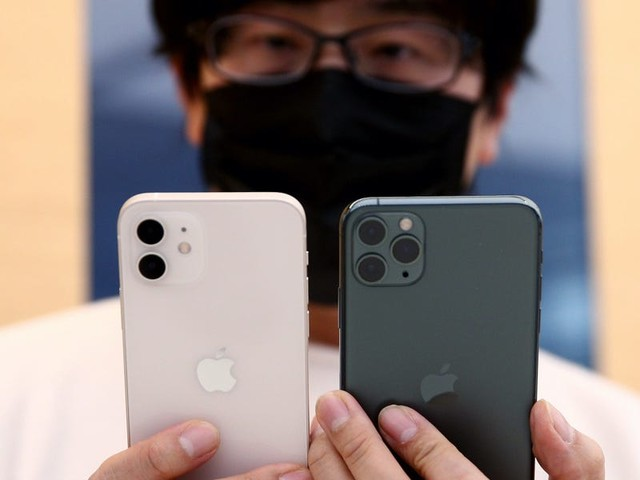 Update your iPhone - Apple just disclosed hackers may have 'actively exploited' a vulnerability in its iOS
