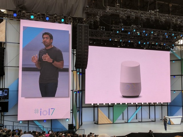 Google Home Gets Hands-Free Calling, Free Spotify, HBO Now