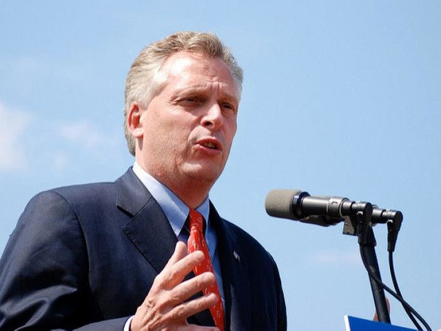 Virginia Governor Pardons Undocumented Immigrant's Traffic Offense to Stop Deportation