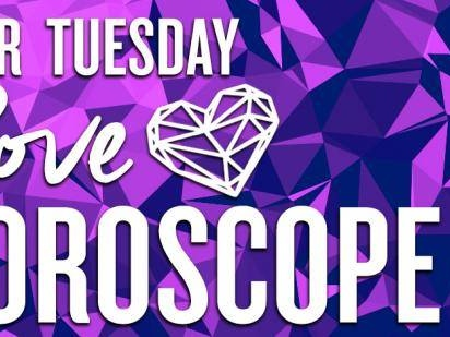 Today's Love Horoscopes For All Zodiac Signs On Tuesday, January 21, 2020