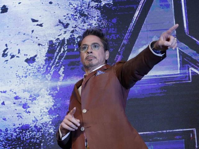 Robert Downey Jr. rips cancel culture as Chris Pratt labeled 'White supremacist' Trump supporter