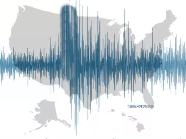 """Could We Be Wrong About Where """"The Big One"""" Will Strike? Earthquakes Are Occurring In Areas We Never Expected"""