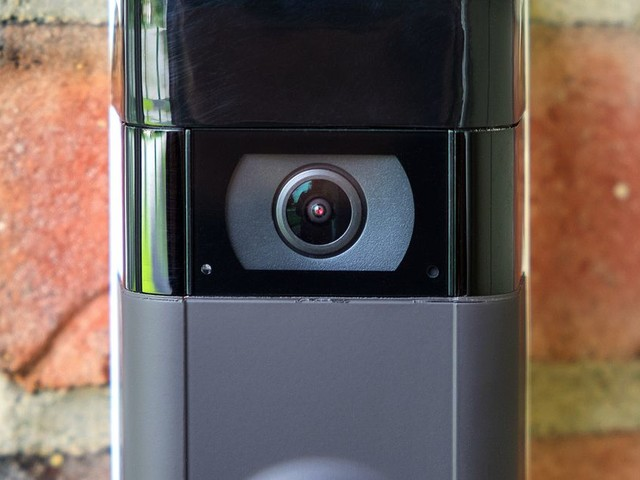 Ring reportedly outed camera owners to police with a heat map