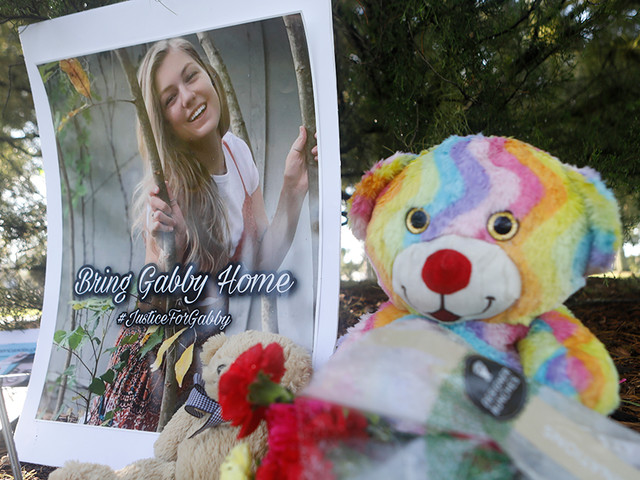 Why Are Americans Fixated on Gabby Petito Case?