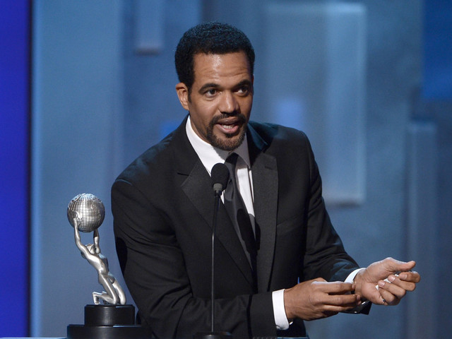 'Young and the Restless' actor Kristoff St. John's death ruled accidental