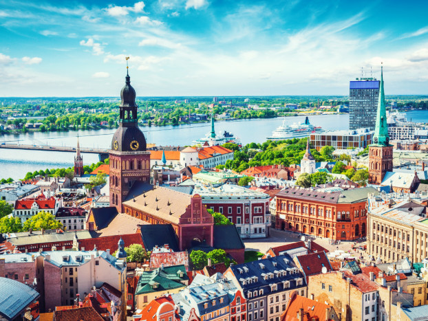 News: airBaltic to launch Manchester-Riga connection in March