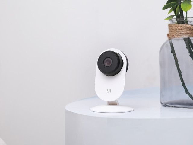 The $50 AI-powered Yi Smart Home Camera 3 is down to $39.99 with this special coupon