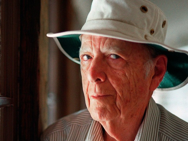 'Caine Mutiny,' 'Winds of War' author Herman Wouk has died at 103