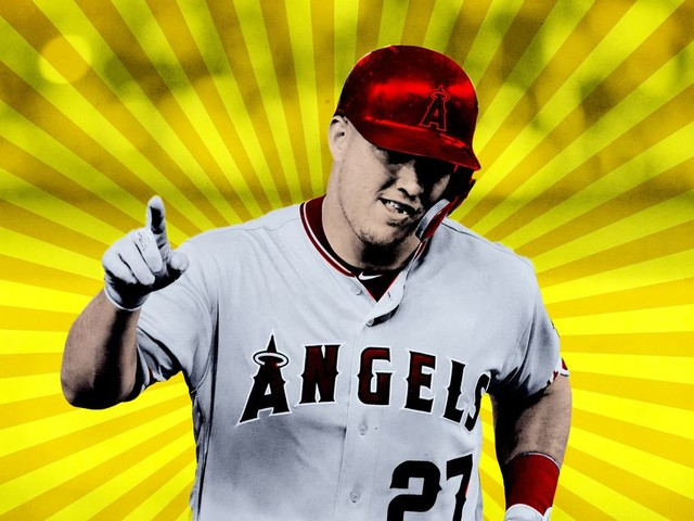 Mike Trout Chooses Familiarity With a New $430 Million Contract