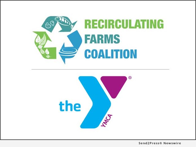 Dryades YMCA Partners with the Recirculating Farms Coalition