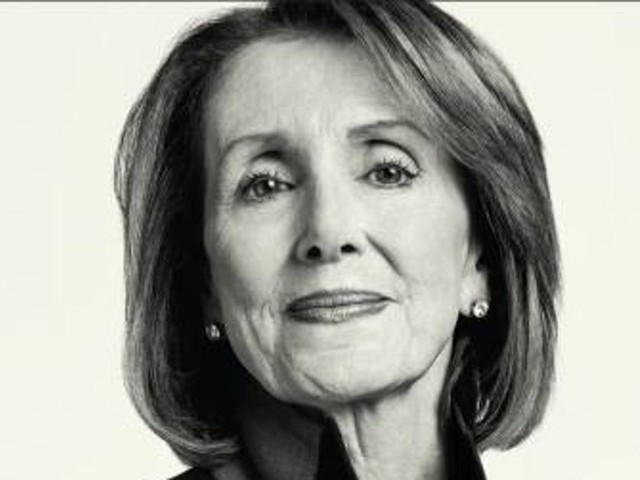 'Madam Speaker': Susan Page's new Nancy Pelosi biography examines the singular politician