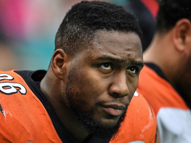 Bengals' Carlos Dunlap Puts Home Up for Sale on Twitter Amid Trade Rumors