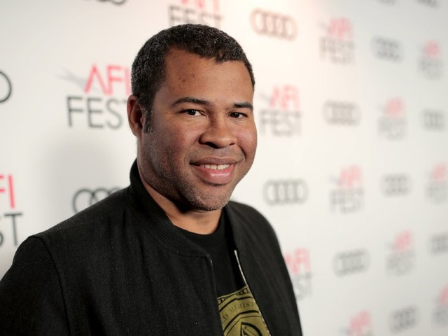 Jordan Peele to Reboot 'Twilight Zone' for CBS All Access