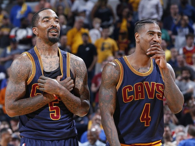 6 trade ideas for the Cavaliers if they're ready to move the Brooklyn pick