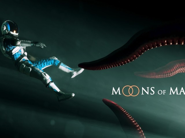 Moons of Madness to launch on Oct 22nd For PC