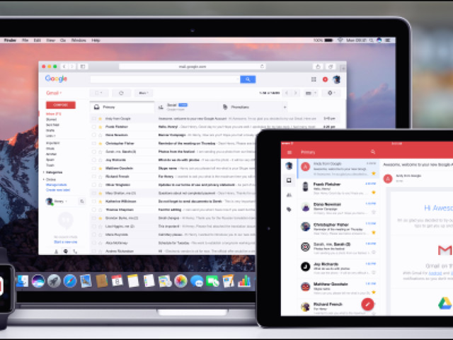 How to See New Emails on Top of Gmail Conversation Threads