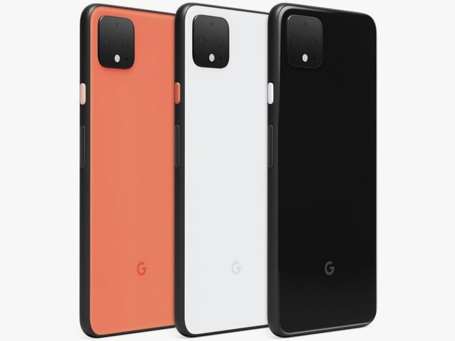 Google Pixel 4's White Balance Correction Issue Reportedly Fixed
