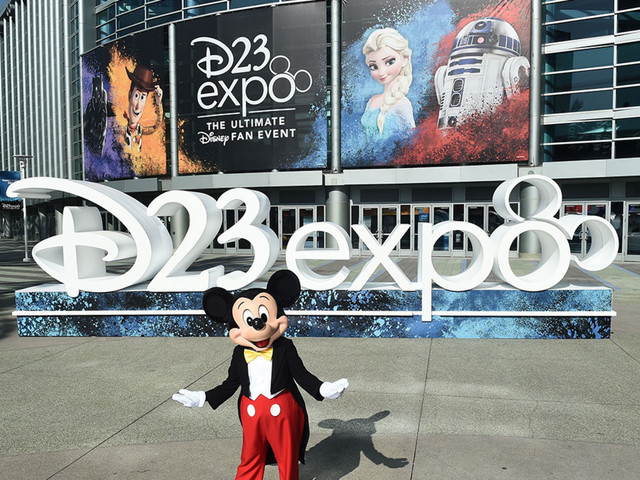 D23 2019 Expo: 'Frozen 2' cast announcement and other news from Disney fan event