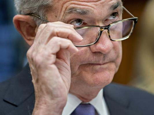 Morgan Stanley: We (Still) Need To Talk About The Fed And China