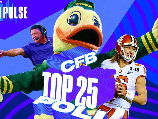 Sign up for the new SB Nation NCAA FanPulse Top 25!!