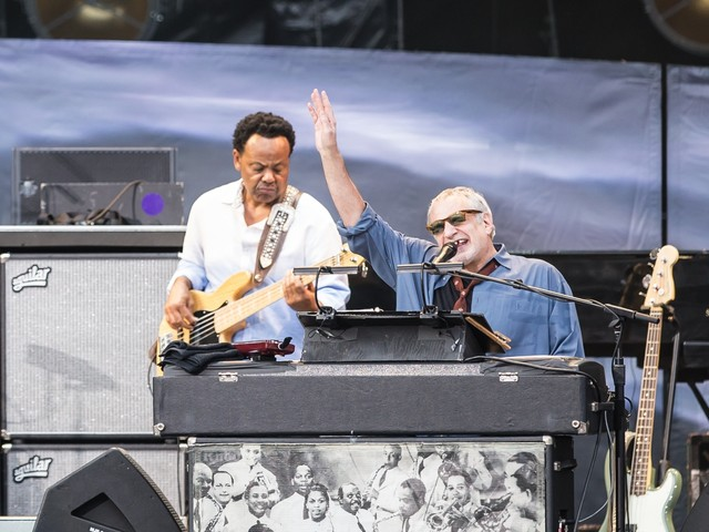 Steely Dan Adds Fall 2019 Tour Dates