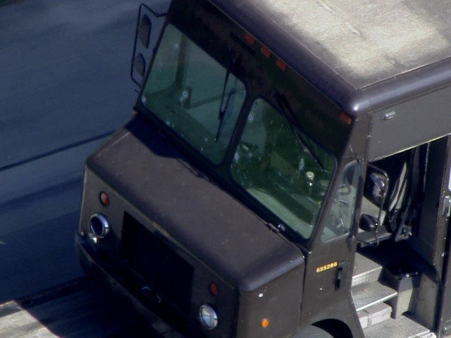 FDLE Wants Videos Of Deadly UPS Truck Shooting