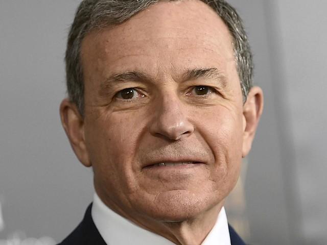 Disney CEO departs Apple's board with video showdown looming