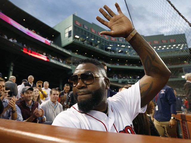 David Ortiz to rejoin Fox MLB broadcast four months after being shot