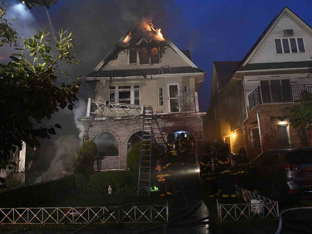Pennsylvania man indicted for allegedly setting rabbi's Midwood home ablaze
