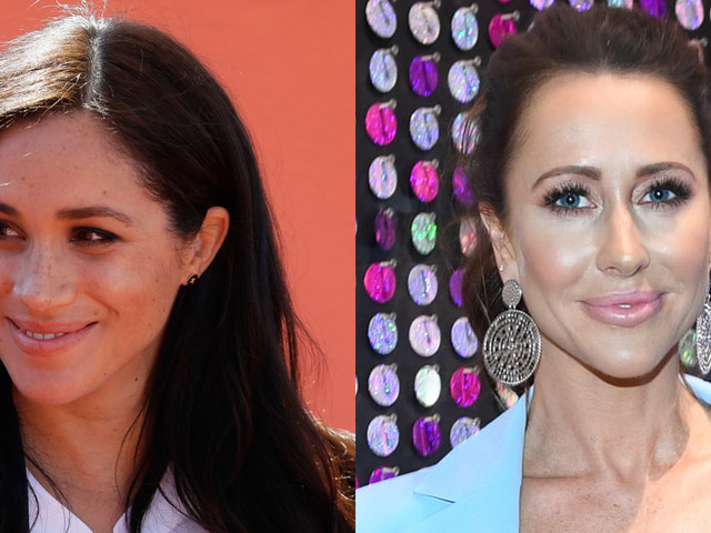 Meghan Markle's BFF Jessica Mulroney Defends Her Against 'Racist Bullies'