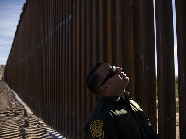 Pentagon to divert $3.8 billion from its budget to build more of Trump's border barrier