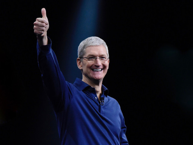 Apple announces record holiday Q1 2020 earnings: revenue of $91.8 billion, more