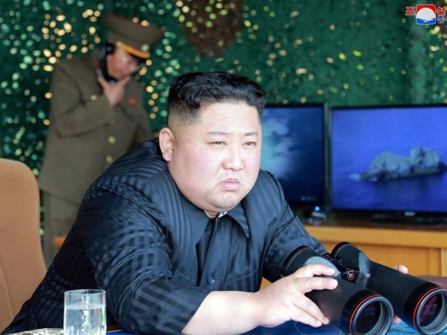 INSS: North Korea's warning against joint drill aimed at buying time